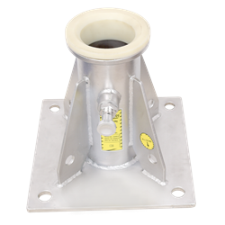 MultiSafeWay - Accesorio para fijación al suelo