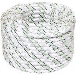 Kernmantle rope Semi Static diametre 12 mm