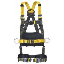 Harnais REVOLTA avec ceinture de maintien au travail (S - L)