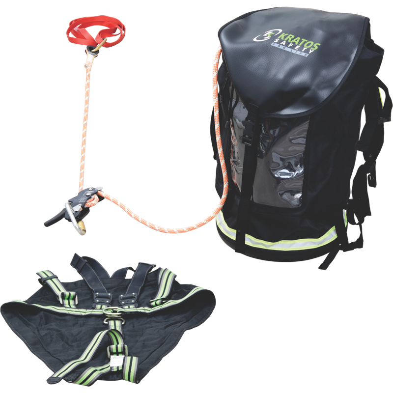 Kit for Self-Evacuation 20 mtr