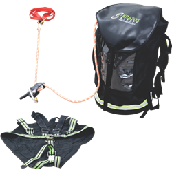 Kit for Self-Evacuation 50 mtr