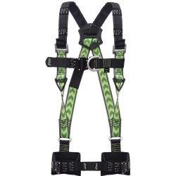 SPEED'AIR - Harness with automatic buckles (L-XXL)
