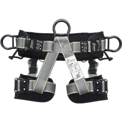 Cinturón de posicionamiento en el trabajo FLY'IN 4 (S - L)