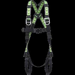 Full body harness 3 attachment points (S-L)