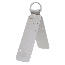 Hinged Steel Roof Anchor