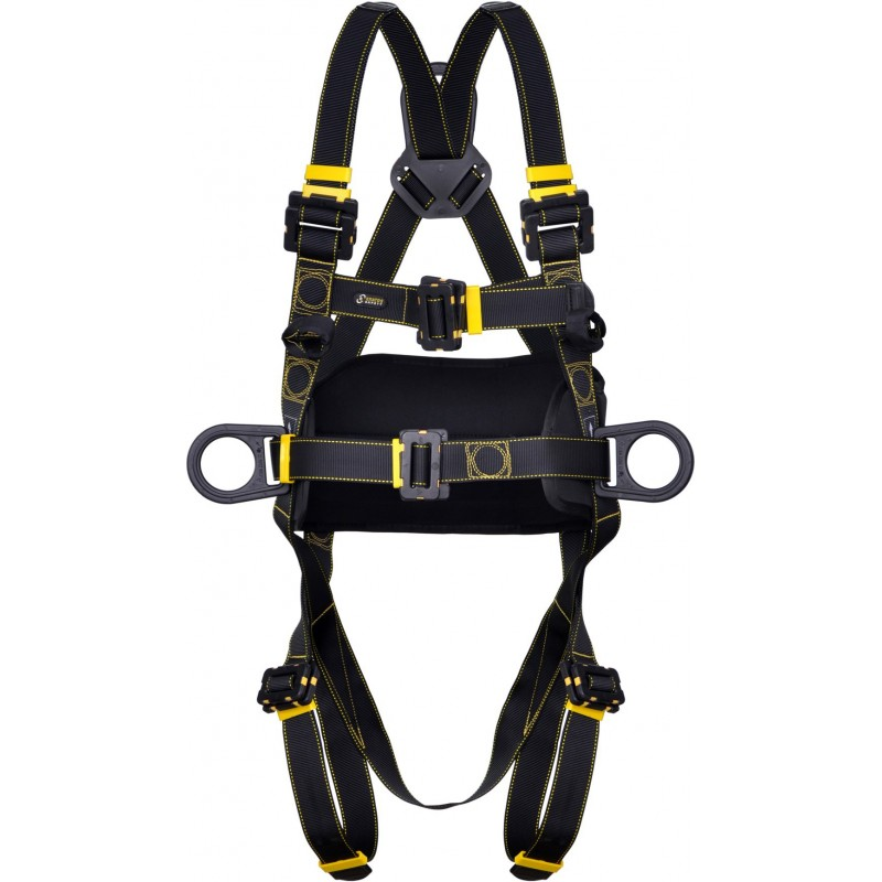 Special Windmill Harness with electric protection