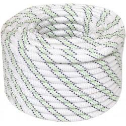 corde tressée diam 10,5 mm