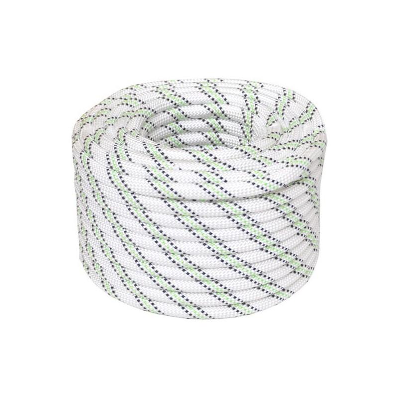 corde tressée diam 12 mm