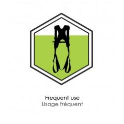 WINDMILL - Arnés específico eólico con protección eléctrica