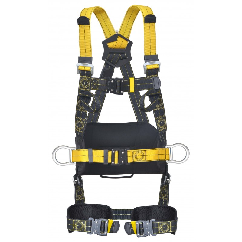 REVOLTA Full body harness (L-XXL)