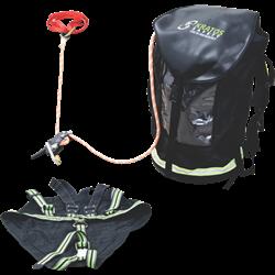 Kit for Self-Evacuation 50 mtr