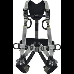 HYBRID AIRTECH Harness (L-XXL)