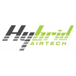 Harnais HYBRID AIRTECH (S-L)