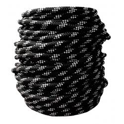 Cuerda semi-estática en...