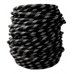 Semi-static Kernmantle rope...