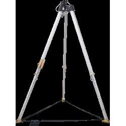Trépied - hauteur maxi 2m15