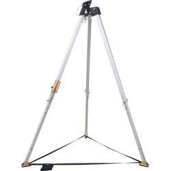 Tripod - 10 feet maxi height