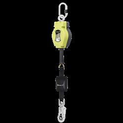 HELIXON câble, antichute à rappel automatique 3,50 m
