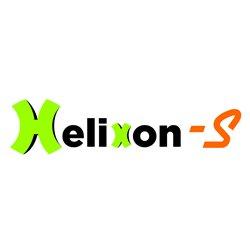 HELIXON-S Polyestergurtband, Höhensicherungsgerät mit automatischem Rückzug 3,5 m