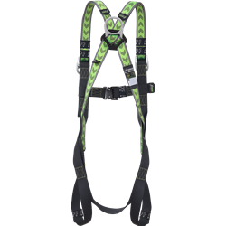 Full body harness 3 attachment points (S-L)