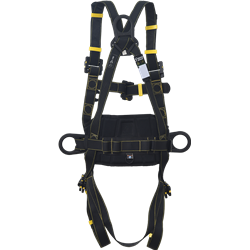 Dielectric harness