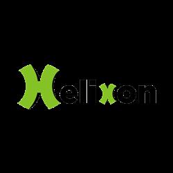 HELIXON Polyestergurtband, Höhensicherungsgerät mit automatischem Rückzug 3,5 m, Nur für den vertikalen Gebrauch