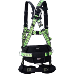 Body Harness rotative belt (S-L)