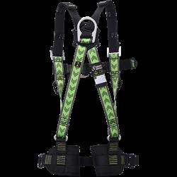SPEED'AIR - Harnais avec boucles automatiques (S-L)