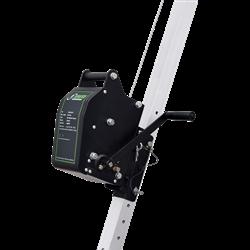 Treuil de travail et de sauvetage (classe B) - câble acier 20m, pour Trépied et MultiSafeWay