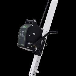 Treuil de travail et de sauvetage (classe B) - câble synthétique lg. 20m pour Trépied et MultiSafeWay