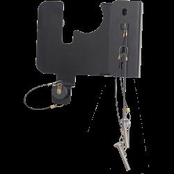 Kit de adaptación del MultiSafeWay para anticaída con torno de rescate integrado FA 20 401 10