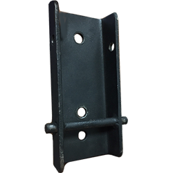 MultiSafeWay universal adaptation plate for work and rescue winch