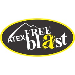 Harnais antistatique FreeBlast