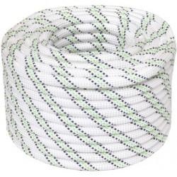 Corde tressée 10,5 mm