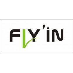 Harness FLY'IN 3 (L-XXL)