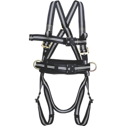 Non Fire harness