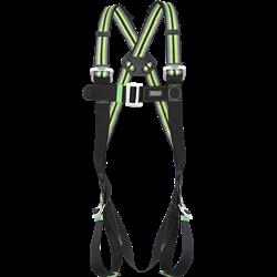 Body harness 1 attachment point