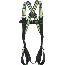 Body harness 1 attachment point