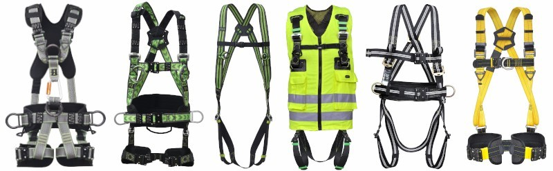 Harnesses and Belts